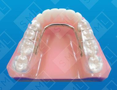 Mora Appliance L Jaw Movement Dental Tools Sml