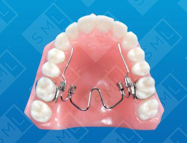 how to turn ortho expander